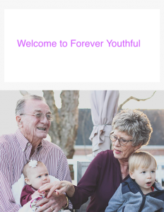 forever youthful