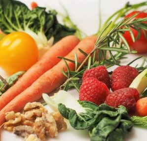 how to maintain a healthy diet
