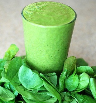 why are green smoothies good for you