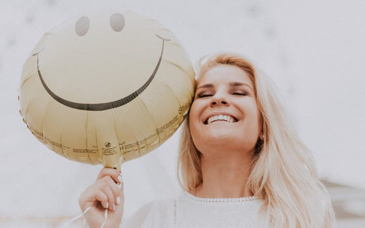 how to find joy in life