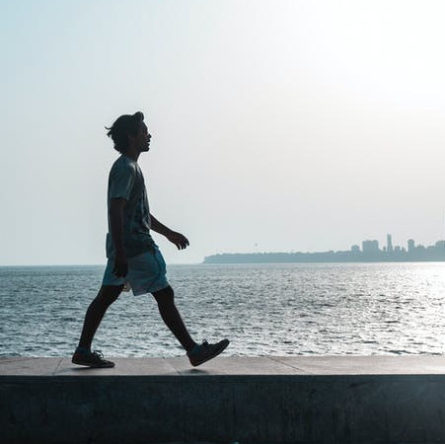 why you should walk everyday