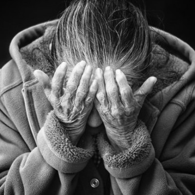 how to stop feeling depressed about getting older